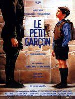 Affiche Le Petit Garçon