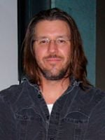 Photo David Foster Wallace