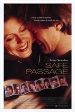 Affiche Safe Passage