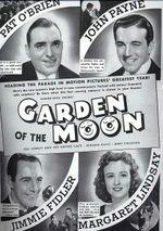 Affiche Garden of the Moon