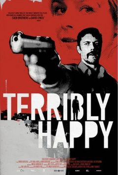 Affiche Terribly Happy