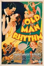Affiche Old Man Rhythm