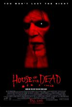 Affiche House of the dead