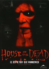 Affiche The House of the Dead