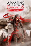 Jaquette Assassin's Creed Chronicles : China
