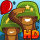 Jaquette Bloons Tower Defense 5