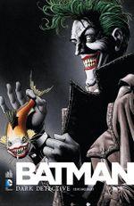 Couverture Batman : Dark Detective