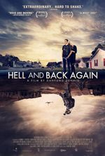 Affiche Hell and Back Again