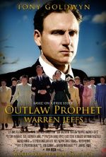 Affiche Outlaw Prophet : Warren Jeffs
