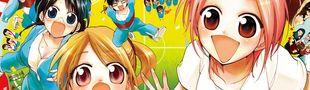 Cover Séries manga complétées