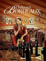 Couverture Le Classement - Châteaux Bordeaux, tome 5
