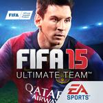 Jaquette FIFA 15 Ultimate Team