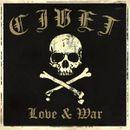 Pochette Love & War