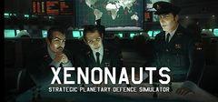 Jaquette Xenonauts