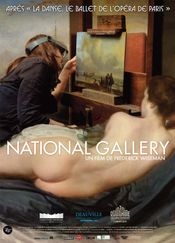 Affiche National Gallery