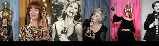Cover Oscar de la meilleure actrice dans un second rôle