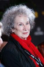 Photo Margaret Atwood
