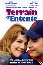 Affiche Terrain d'entente