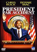 Affiche Président par accident