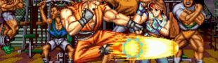 Cover Les plus beaux jeux de combat 2D