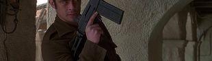 Cover Les films aux fusillades les plus mémorables