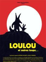 Affiche Loulou et autres loups