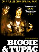 Affiche Biggie and Tupac