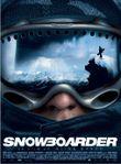 Affiche Snowboarder