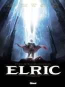 Couverture Stormbringer - Elric, tome 2