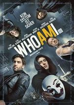 Affiche Who Am I - No System Is Safe