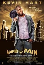 Affiche Kevin Hart - Laugh At My Pain