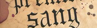 Couverture Premier Sang - La Première Loi, tome 1