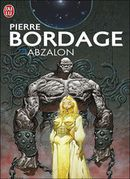 Couverture Abzalon, tome 1