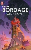 Couverture Orchéron - Abzalon, tome 2