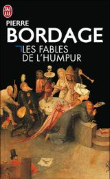 Couverture Les Fables de l'Humpur