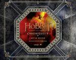 Couverture Le Hobbit : La Bataille des cinq armées - Art et Design