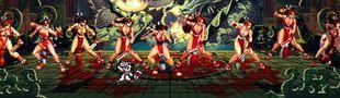 Cover Les meilleurs jeux de combat sur Neo Geo