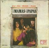Pochette The Mamas and the Papas