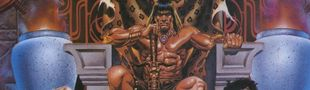 Cover The Savage Sword of Conan