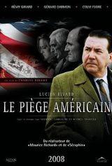 Affiche Le Piège Américain