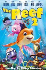 Affiche Festin de requin 2 : Le Récif se rebelle