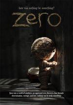 Affiche Zero