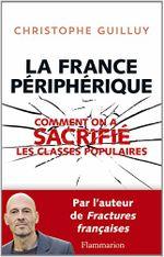 Couverture La France périphérique