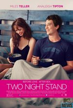 Affiche Two Night Stand