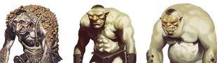 Cover La liste de mes trolls