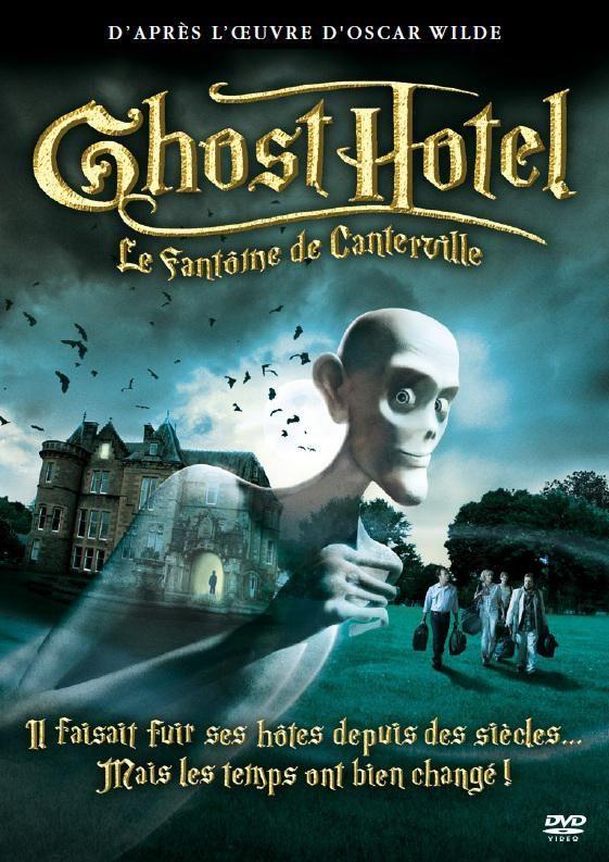 Un amour de fant me film 2005 senscritique - Ghost fantome ...