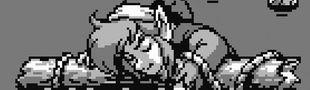 Cover Jeux que j'ai fait sur Game Boy