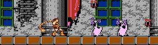 Cover Jeux que j'ai fait sur NES
