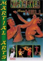 Affiche Kickboxer from Hell