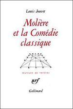 Couverture Molière et la comédie classique